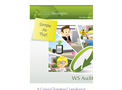 WS AuditPRO - A  Game Changing Compliance Management System