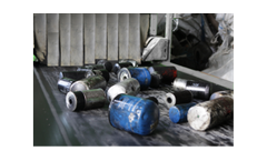 Filter Recycling Process Services