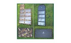 Solar PV Blanket