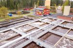 Water and wastewater treatment solutions for wastewater treatment industry - Water and Wastewater
