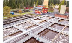 Water and wastewater treatment solutions for wastewater treatment industry