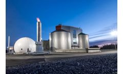 Water and wastewater treatment solutions for Sludge treatment and biogas industry