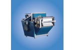 DEWA Belt Filter Press P-C