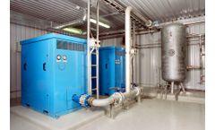 Econet - Water Treatment Plant