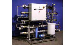 Aslan - Nanofiltration (NF) Process System