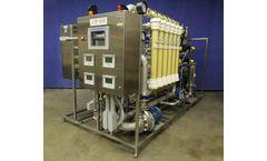 Aslan - Ultrafiltration (UF) Systems