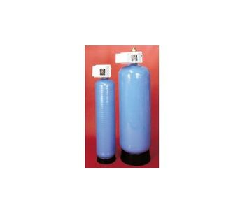 Activated Carbon Filters for Dechlorination and Organics Removal