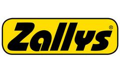 Zallys - Model M1 - Cart Mover