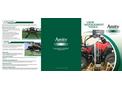 Amity - 2400 - In-Cab Soil Sampler Brochure