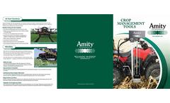 Researcher - 4804 - Three-Point Hitch Soil Sampler Brochure