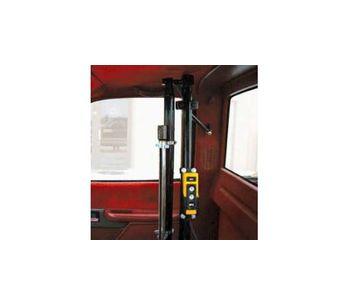Amity Technology - Model 2400 - In-Cab Soil Sampler