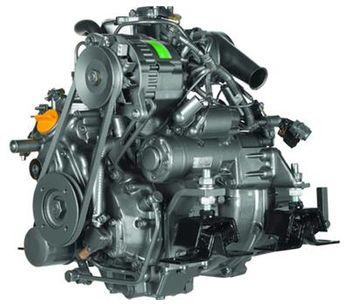 Yanmar - Model 1GM10 - Light Duty Commercial & Solas Engine