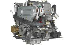 Yanmar - Model 2YM15 - Light Duty Commercial & Solas Engine