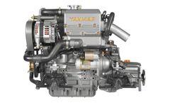 Yanmar - Model 3YM30AE - Sailboat and Small Craft Engine