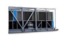 Model GCFX - Drilling Fluid Chiller