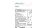 Monitor AMI ISE Universal Brochure