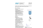 Model AMI Rescon - Complete Monitoring System Brochrue