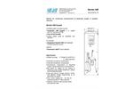 Monitor AMI Oxysafe Brochure