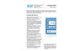 SWAN - AMI Powercon - Electronic Transmitter & Controller Datasheet