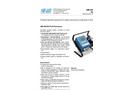 QA-Monitor AMI Inspector Pharmacon Datasheet