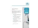 Monitor AMI pH-Redox; QV-Flow Flyer