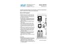 Monitor AMI Phosphate-II - Brochure