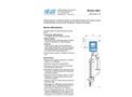 SWAN - Monitor AMI Hydrazine Datasheet