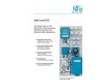 SWAN - AMI LineTOC - Total Organic Carbon Brochure