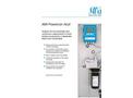 SWAN - AMI Powercon - Acid (Cation) Conductivity Brochure