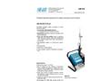 AMI INSPECTOR - Portable pH Monitor Brochure