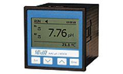 SWAN - Model AMU pH/Redox - Electronic Transmitter & Controller