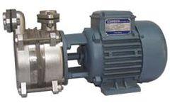 Rotomatik - Stainless Steel Pumps