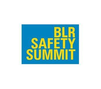 BLR Safety Summit  2014