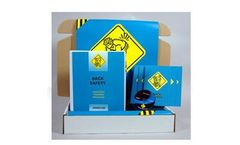 OSHA + Safety Meetings Handbook