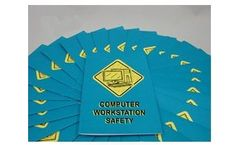 Ergonomics and the Computer Workstation PowerPoint® Training Kit
