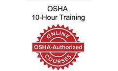 OSHA Training System