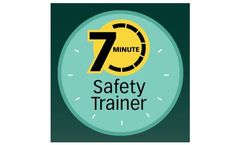 7-Minute Safety Trainer