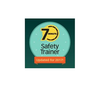 7-Minute Safety Traine