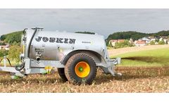 JOSKIN MODUL - Model O2 - Slurry Spreader