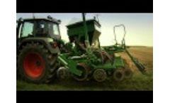 EROS - Universal Drilling Machine Video