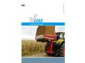 V-LOAD - Shear Grabs Brochure
