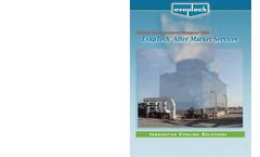 EvapTech After Market Services Brochure