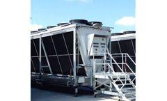 CEE - Adiabatic Water Coolers