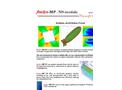 Fluidyn - Version MP - Comprehensive Multiphysics Simulation Platform Software - Brochure