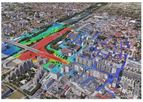 Fluidyn - Road Traffic Impact Consultancy Service