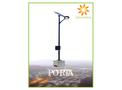 Greenshine - Model Porta Series - Solar Lighting System - Cutsheet