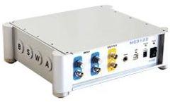 Model MC3122 - 2-Channel Acoustic Measurement Instrument With Gain