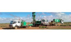 Geotechnical Geophysics Services