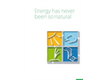 Enel Green Power (EGP) Brochure