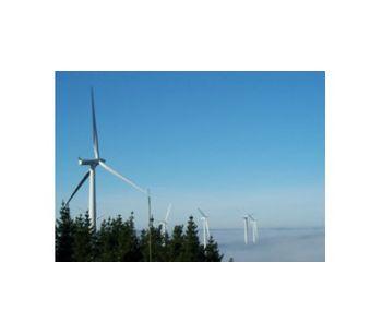 EGP - Wind Power Plant Development Services